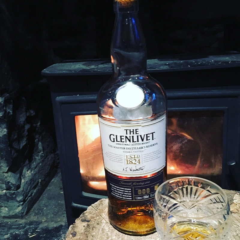 taste of whisky by the fire blackrock scottish tours whiskey tour of scotland