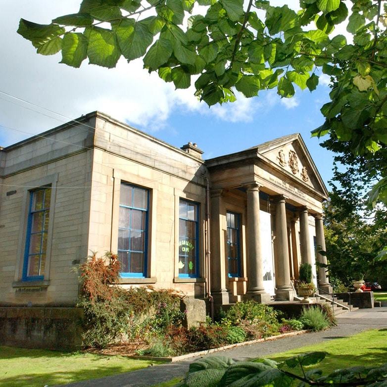 The Smith Museum Stirling land of legends tour